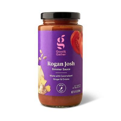 Rogan Josh Sauce - 12oz - Good & Gather™