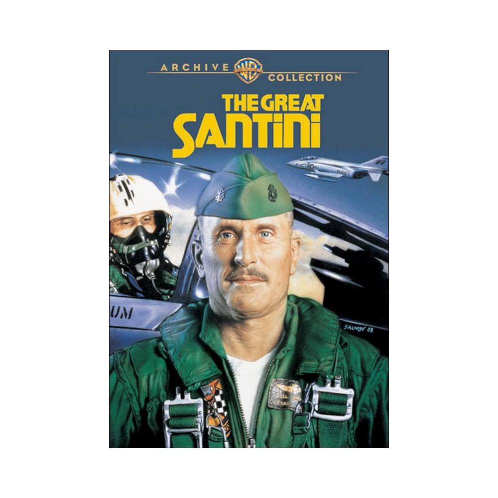 Great Santini (Dvd), Movies
