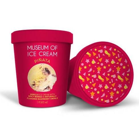 Museum of Ice Cream Pinata Ice Cream - 16oz