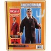 Seven20 Anchorman 8-Inch Action Figure: Battle Ready Brick - image 2 of 2