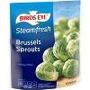 Birds Eye Steamfresh Premium Frozen Brussels Sprouts - 10.8oz - image 2 of 3