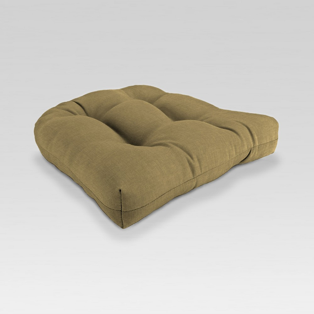 Outdoor Wicker Chair Cushion Jordan Manufacturing