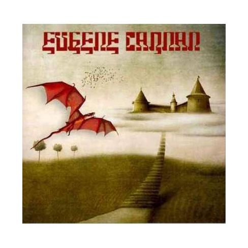 Eugene Carnan - Eugene Carnan (CD) - image 1 of 1