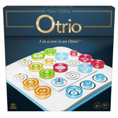 Game Gallery Otrio