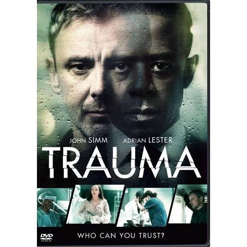 Trauma (DVD) - image 1 of 1