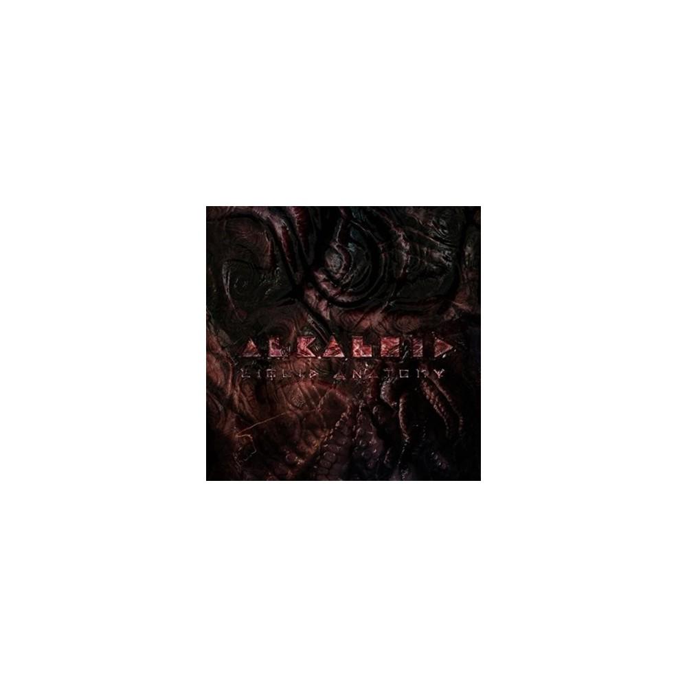 Alkaloid - Liquid Anatomy (Vinyl)