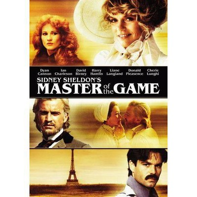 Sidney Sheldon's Master of the Game (DVD)(2009)