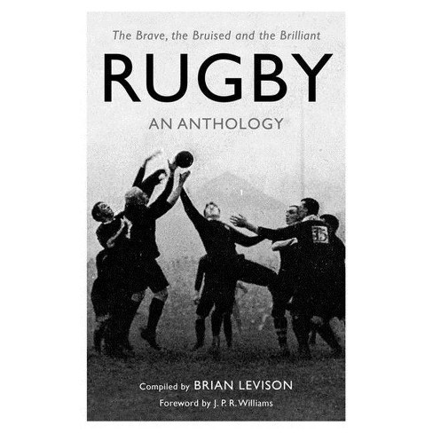 Rugby: An Anthology - (Paperback) - image 1 of 1