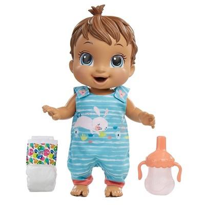 Baby Alive Baby Gotta Bounce - Bunny