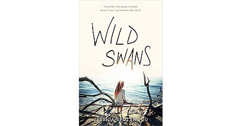 Wild Swans (Paperback) (Jessica Spotswood) - image 1 of 1