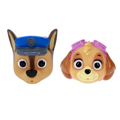 PAW Patrol Bath Squirters Chase and Skye