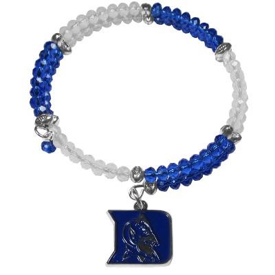 NCAA Memory Wire Crystal Bracelet