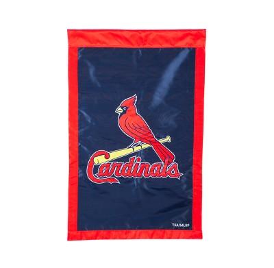 MLB Applique House Flag