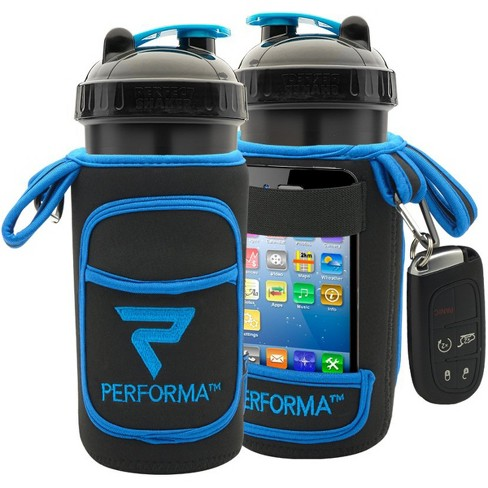Performa FitGO Insulated Water-Resistant Shaker Cup Holder Sleeve - image 1 of 1