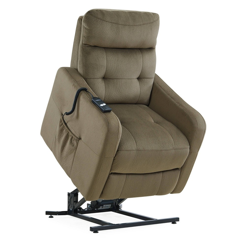 Image of Power Recline and Lift Chair Sage - Prolounger