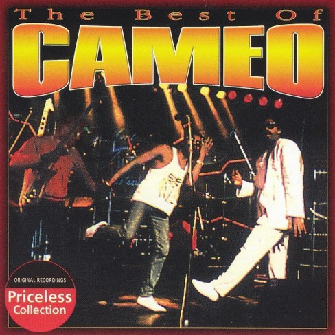 Cameo - Best of cameo (CD) - image 1 of 1