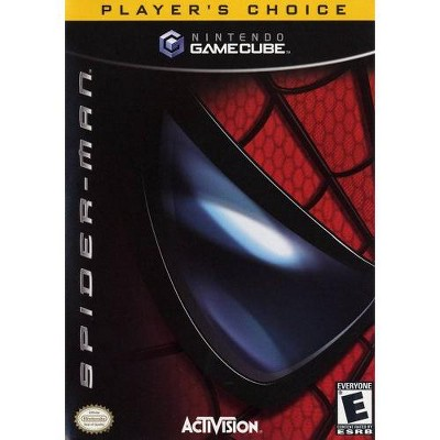 Spider-Man The Movie - Nintendo Gamecube