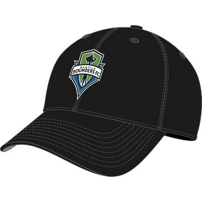 MLS Seattle Sounders Men's Structured Snapback Hat