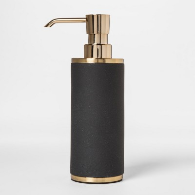 Solid Soap Pump Black - Project 62™