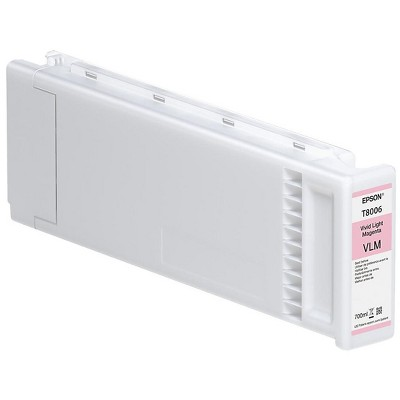 Epson T800600 Other Ink Cartridge Standard Yield