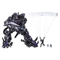 Transformers Studio Series 56 Shockwave Action Figure