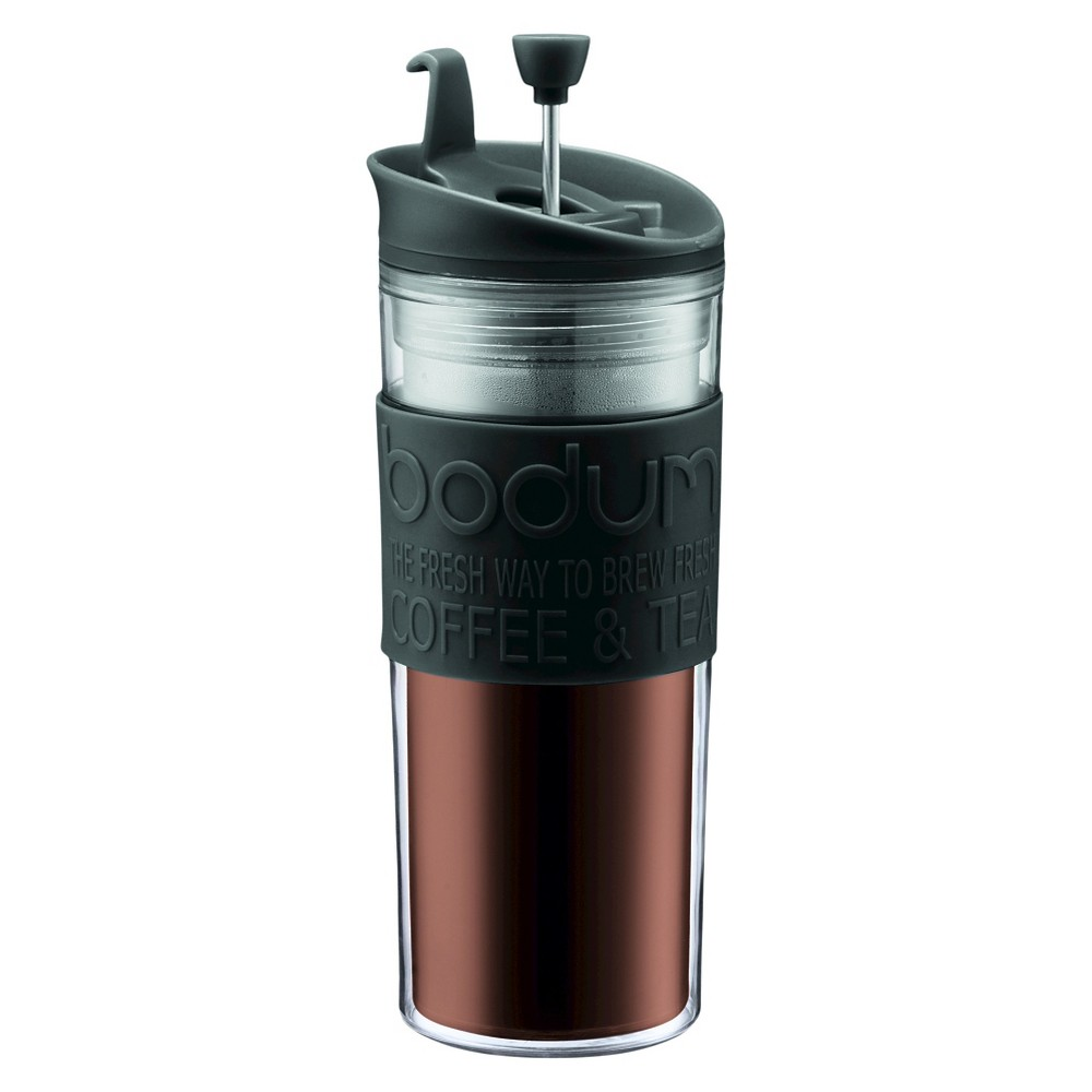 Bodum Travel Press Coffee Maker – Black 49128570