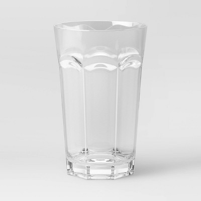 17oz Plastic Tall Tumbler - Threshold™