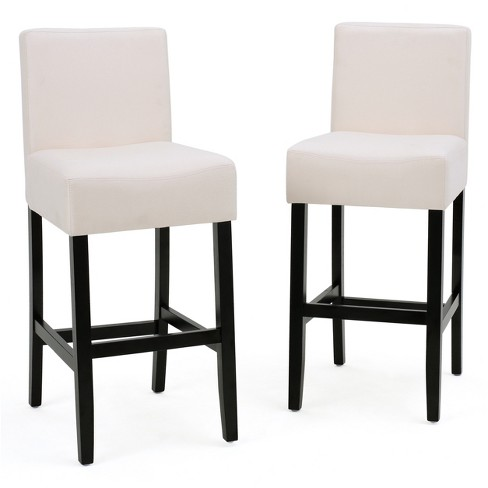 Lopez Barstool Set 2ct Christopher Knight Home Target