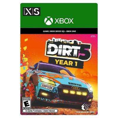 Dirt 5: Year One Edition - Xbox Series X|S/Xbox One (Digital)
