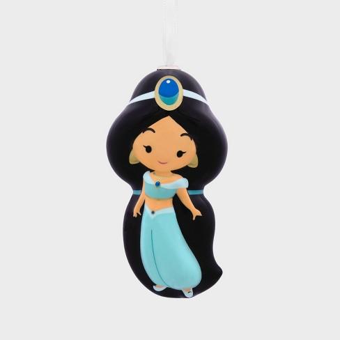 Hallmark Disney Aladdin Jasmine Christmas Tree Ornament - image 1 of 4