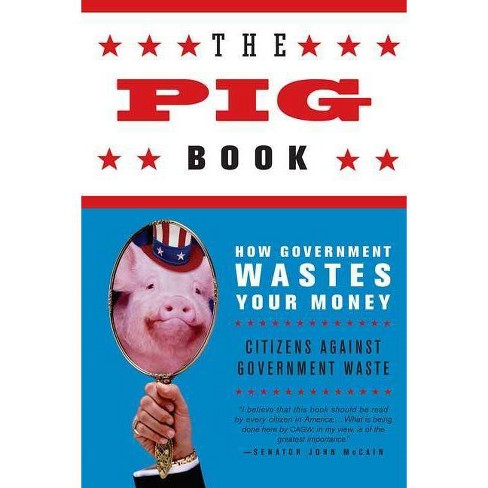 The Pig Book - (Paperback) - image 1 of 1