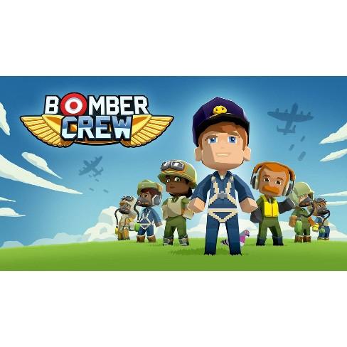 Bomber Crew - Nintendo Switch (Digital) - image 1 of 4