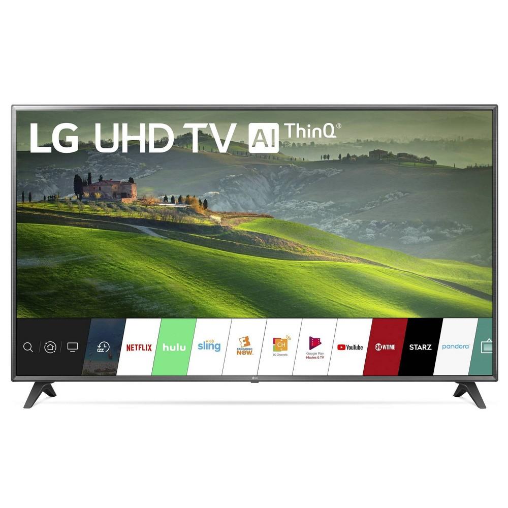 LG 75'' Class 4K UHD Smart LED HDR TV (75UM6970PUB) LG 75'' Class 4K UHD Smart LED HDR TV (75UM6970PUB) Gender: unisex.