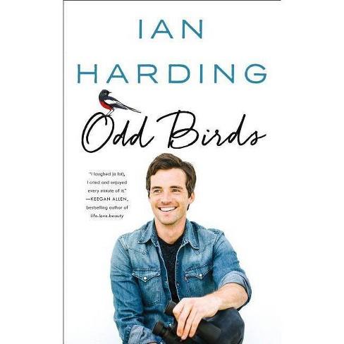 Odd Birds - by  Ian Harding (Paperback) - image 1 of 1