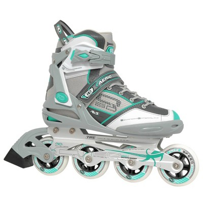 Roller Derby Women's Inline Skate - Green
