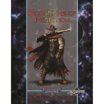 Scorpions of Perdition Module