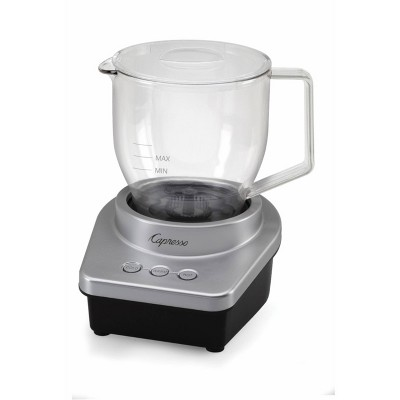 Capresso  Automatic Milk Frother for Cappuccino, Latte, Hot Chocolate Froth MAX – 208.04""