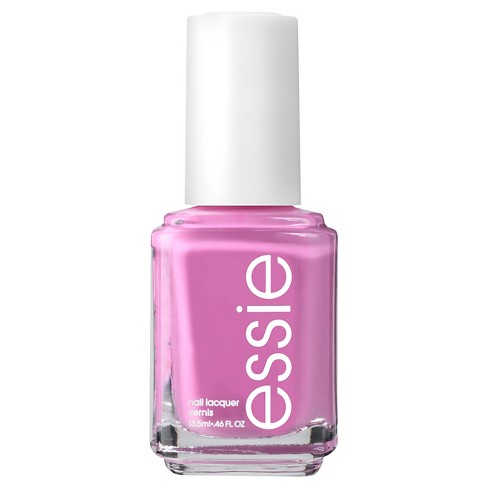 essie Nail Polish - Splash Of Grenadine - 0.46 fl oz - image 1 of 7