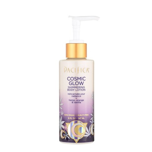 Pacifica Cosmic Glow Shimmering Body Lotion - 5 fl oz - image 1 of 3