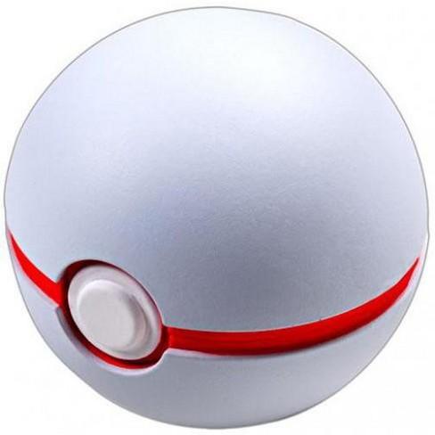 Pokemon Soft Foam Premier Ball 2.5-Inch Pokeball - image 1 of 1