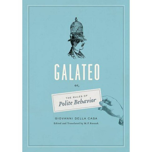 Galateo - (Hardcover) - image 1 of 1