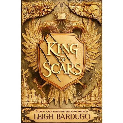Bildergebnis für king of scars