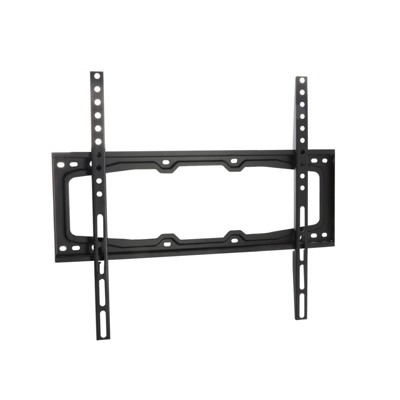 MegaMounts Super Slim Fixed TV Monitor Wall Mount for 26 Inch to 55 Inch Screens