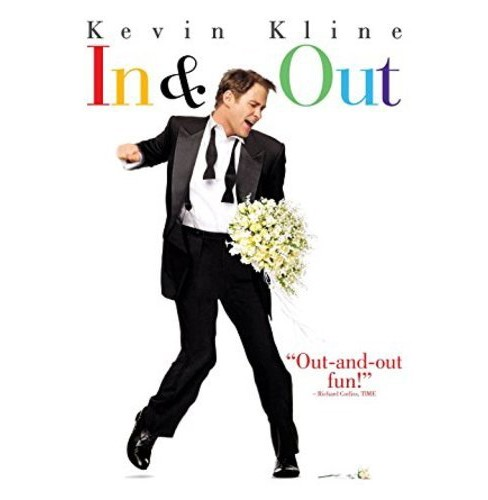 In & Out (DVD) - image 1 of 1