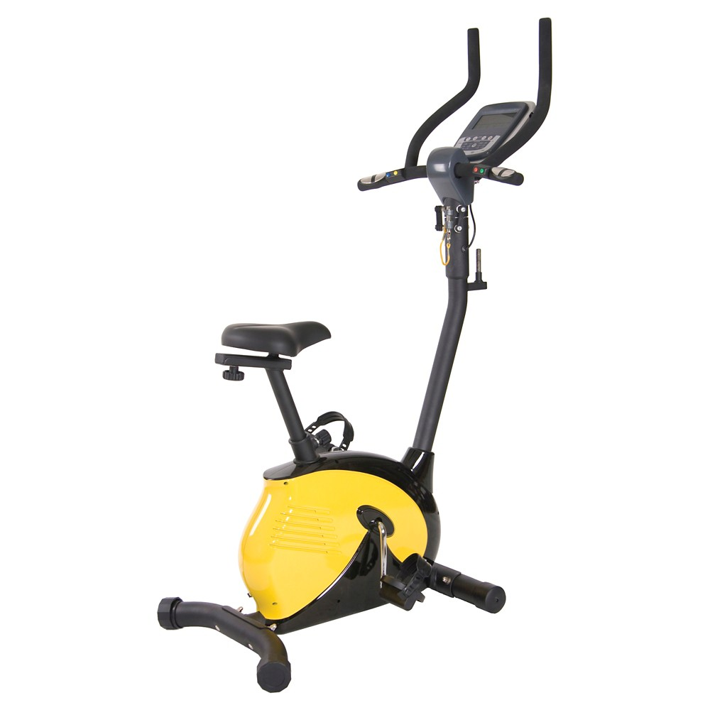 Game Rider BGB290 Exercise Bike with Interactive Workout
