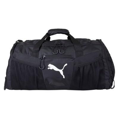 Puma 24  Conversion Duffel Bag - Black