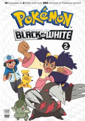 Pokemon: Black & White - Set 2 (DVD)