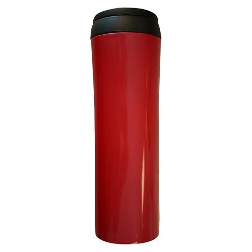 AKTive Lifestyle Timolino Vacuum 12oz Metro Mug - Tomato Red