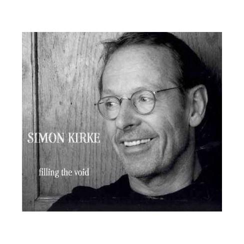 Simon Kirke - Filling The Void (CD) - image 1 of 1