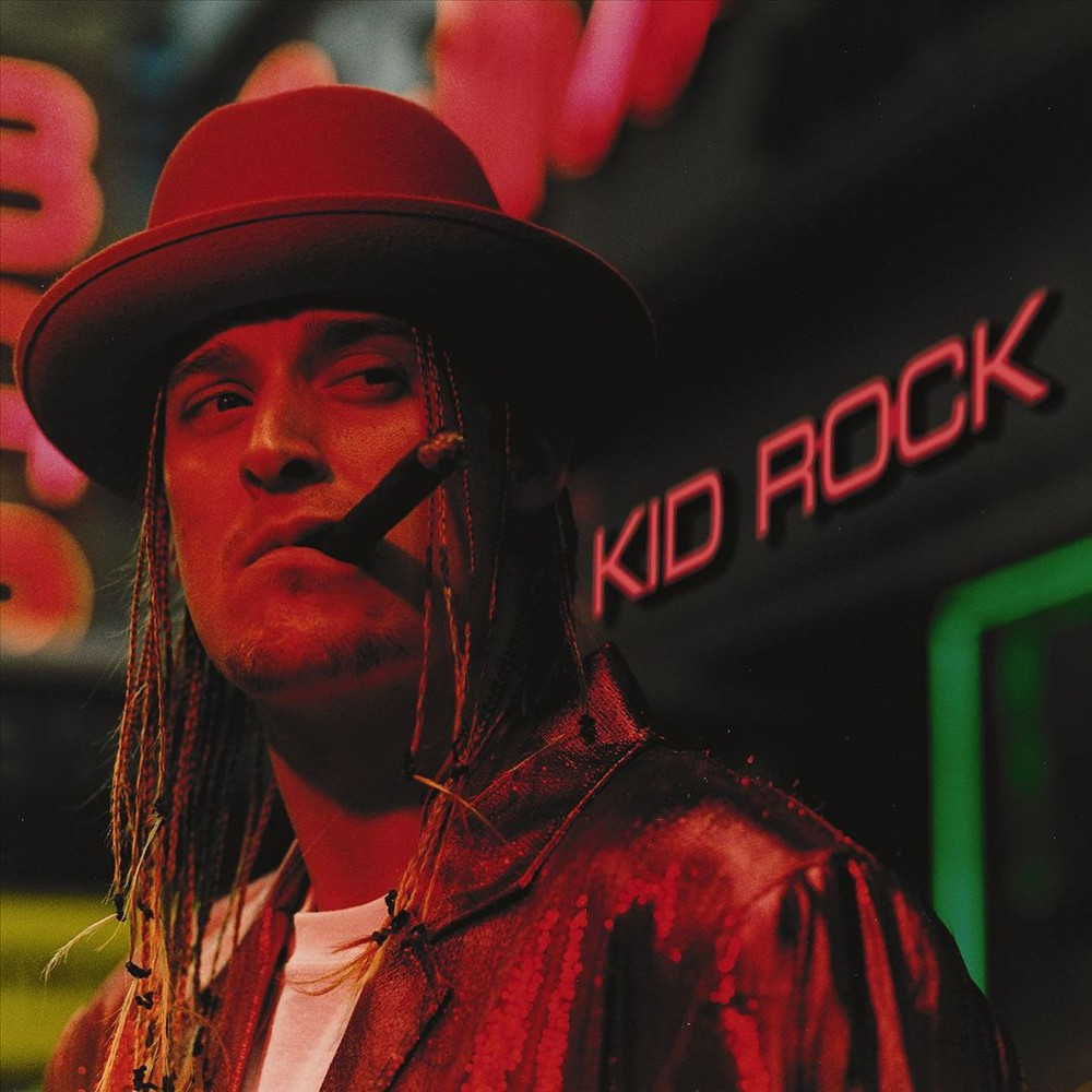Kid Rock - Devil Without a Cause (Clean) (CD)